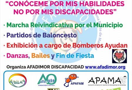 cartel-lona I Encuentro Afadimor V4